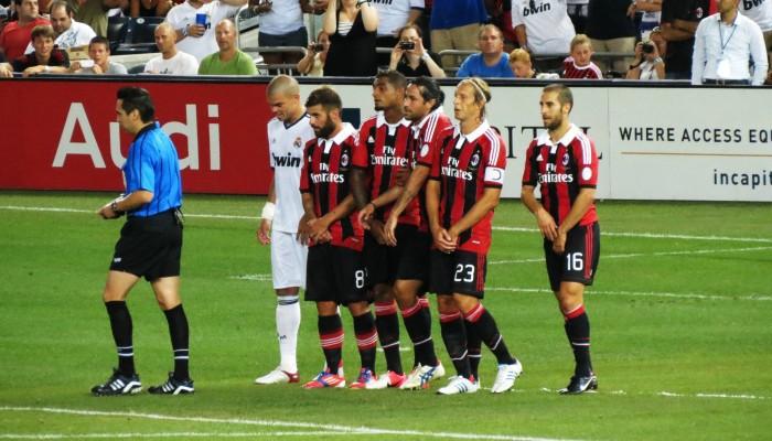 Milan 2012-2013