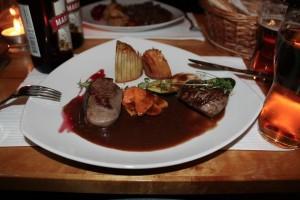 Stoccolma-cosa mangiare