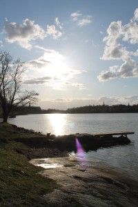 Stoccolma-paesaggio