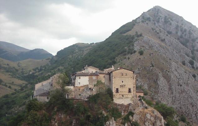 Italia minore
