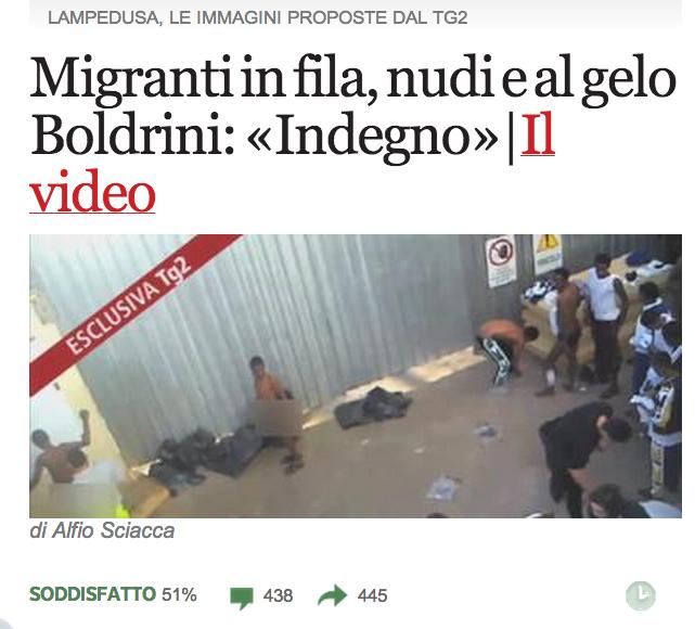 Lampedusa-clandestini