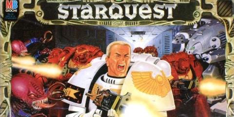 starquest gioco