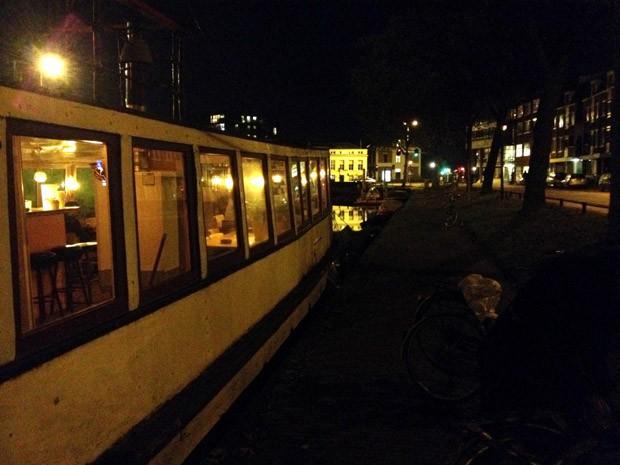 Utrecht-coffee