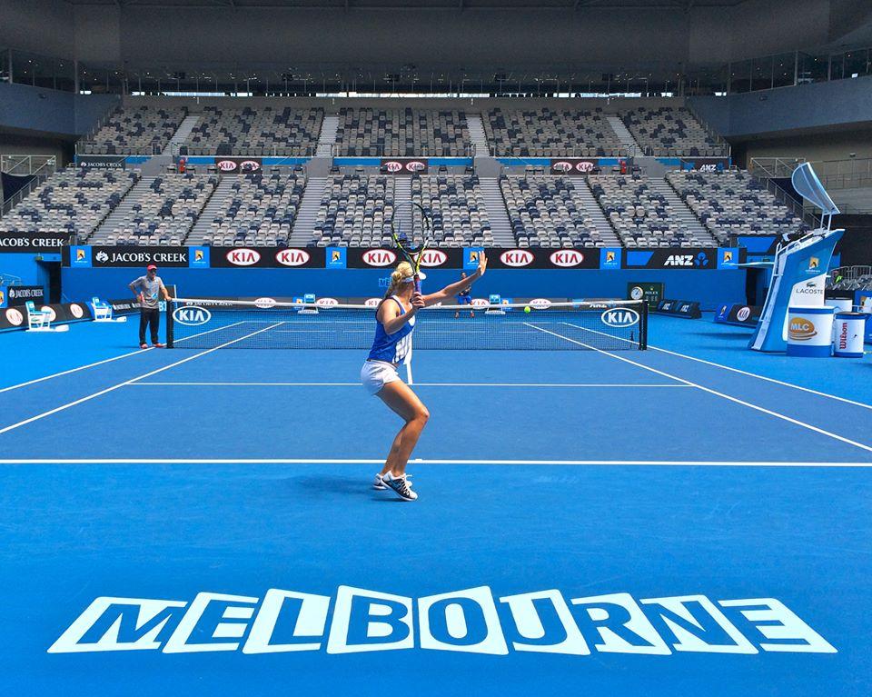 australian open 2014-bouchard