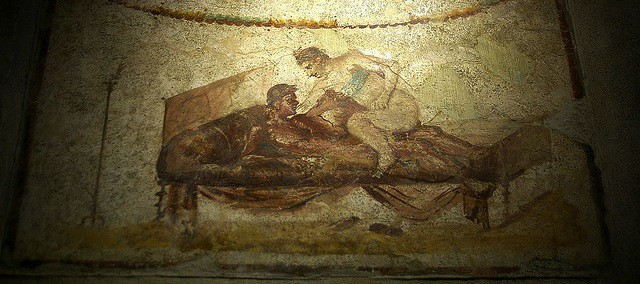 Il mestiere più antico del mondo