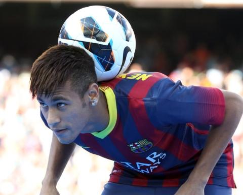 scandalo neymar