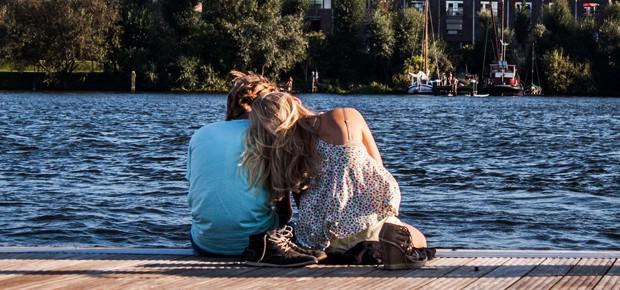 Amsterdam per coppie