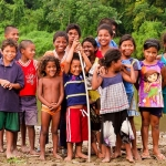 Bambini Nicaragua