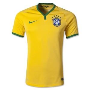 Maglia Brasile