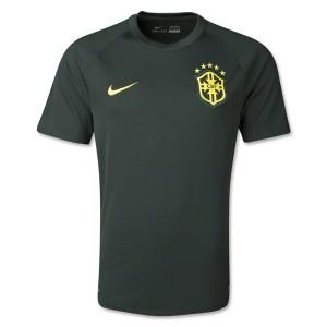 Terza maglia Brasile
