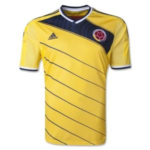 Maglia Colombia