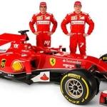 F1-Ferrari