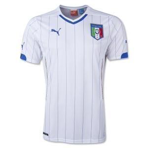 Seconda maglia Italia