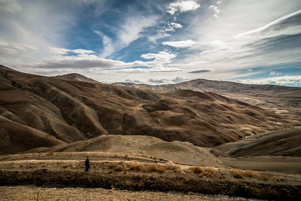 Kurdistan anatolico