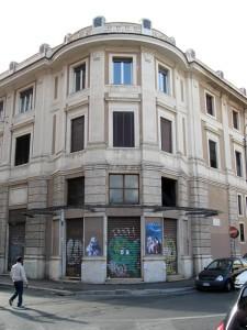 Mappatura non corretta dei cinema d'essai a Roma x l'imperfetto cinefilo