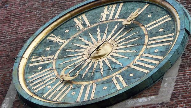 Torre dell'Orologio, Cracovia