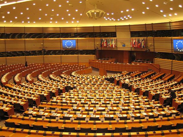 parlamento europeo: come funziona