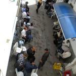 Weekend in Tunisa