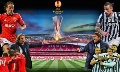 Juve-Benfica