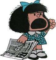 Le bambine terribili Mafalda