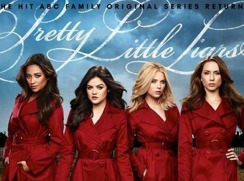 Pretty Little Liars perché guardare (o anche no) questa serie