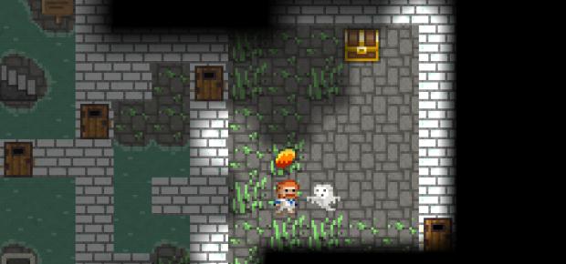 Trucchi Pixel Dungeon