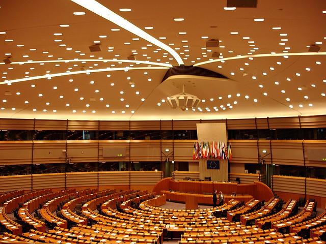 Unione Europea a fine legislatura