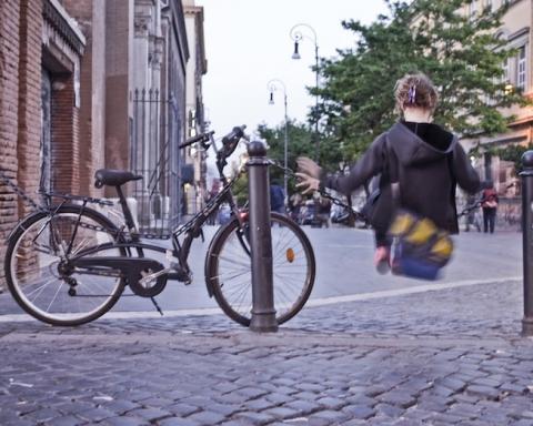 bicicletta in italia