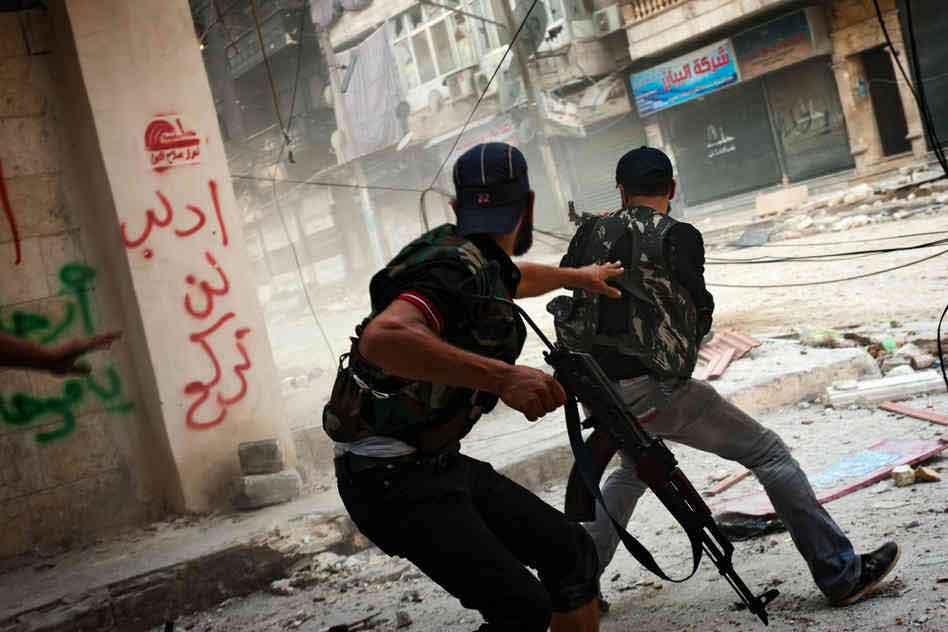 Guerra civile in Siria: 10 cose che sappiamo