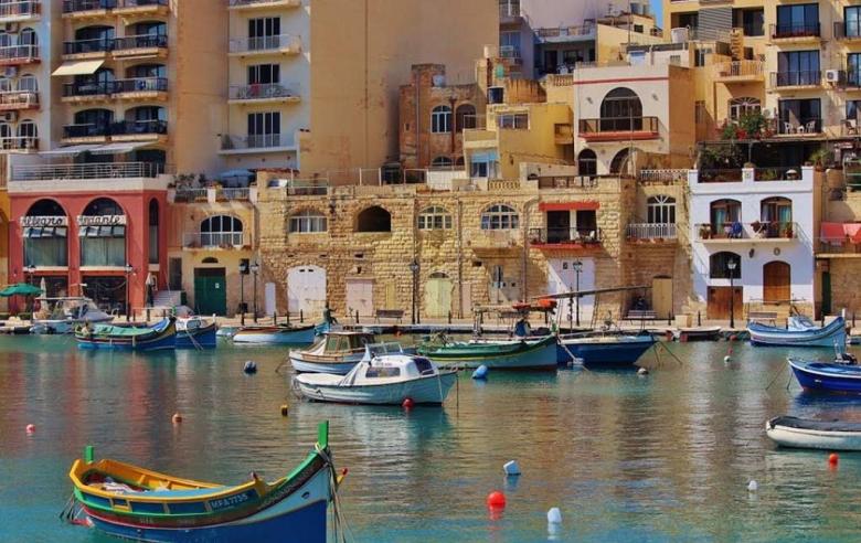 Malta mare low cost