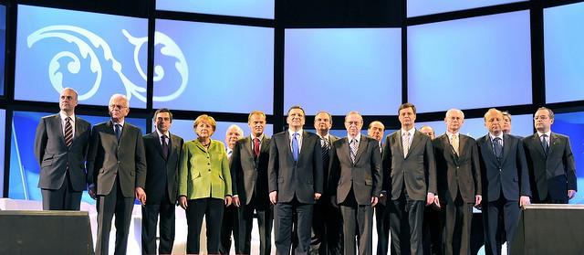 partito popolare europeo-forza italia