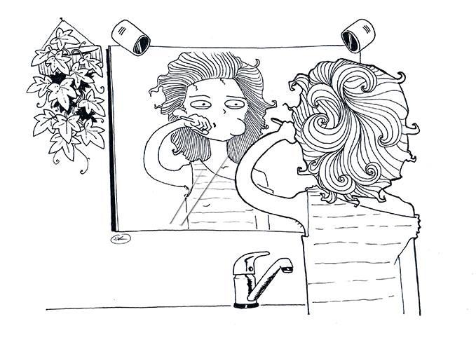 Green beauty routine-5 consigli per il green selfcare