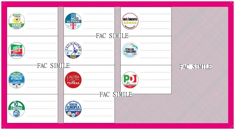 Elezioni Europee 2014 chi vincerà? Previsioni e azzardi