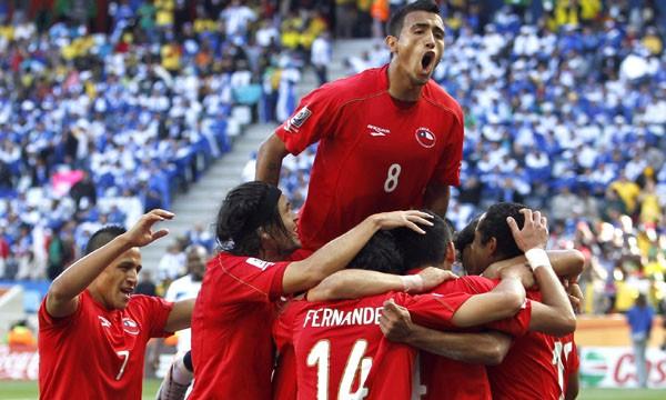 Speciale Mondiali girone B: Spagna, Olanda, Cile, Australia