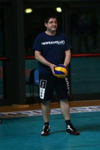 @power volley milano