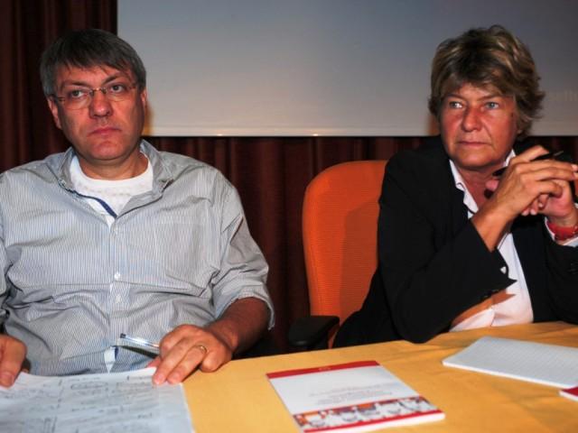 Congresso Cgil: rottura tra Camusso e Landini