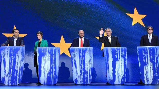 Elezioni Europee 2014: perché questa volta è diverso