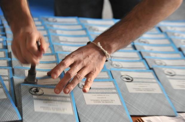 Elezioni Europee 2014: perché rifiuto la scheda