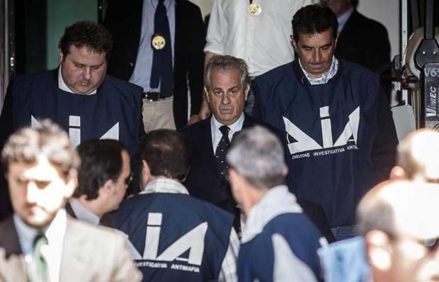 Elezioni Europee, Expo e Scajola