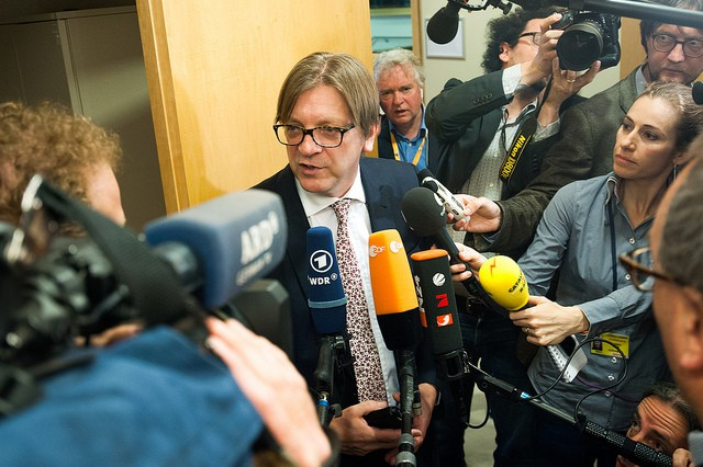 Elezioni europee: e ora che succede?
