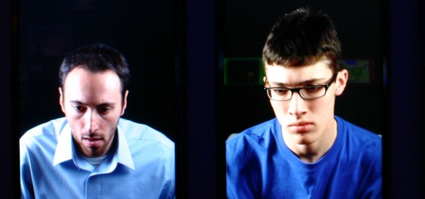 Intervista doppia gamer
