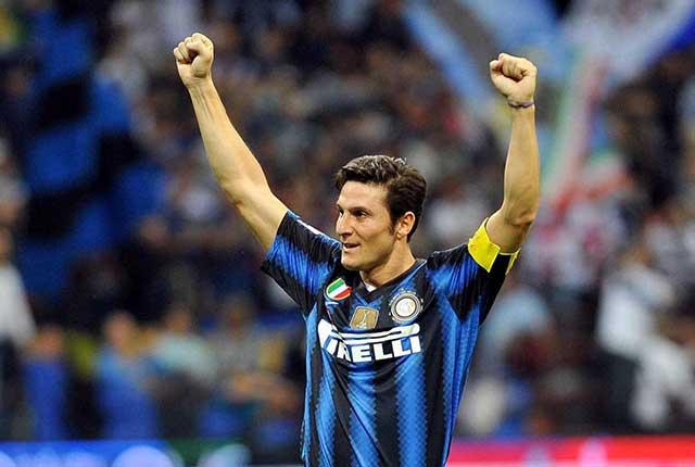 Javier Zanetti: storia del Capitano