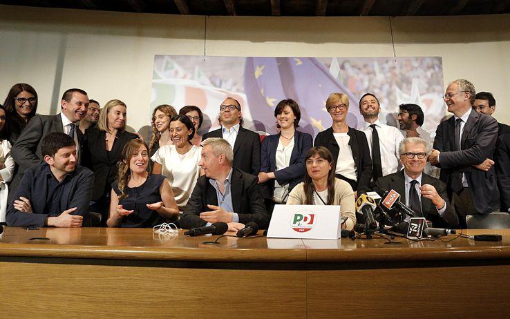 Le 5 cose più importanti delle Elezioni Europee 2014
