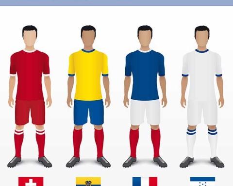 Speciale Mondiali girone E: