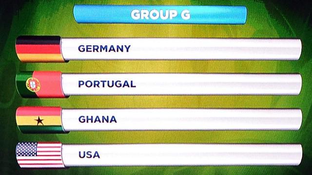 Speciale Mondiali girone G: Germania, Portogallo, Stati Uniti, Ghana.jpg