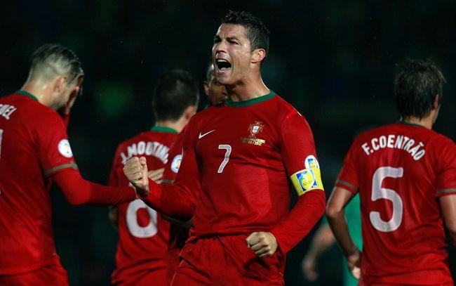 Speciale Mondiali girone G: Portogallo