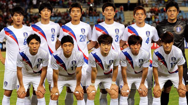 Speciale Mondiali girone H- Belgio, Algeria, Russia, Corea del Sud