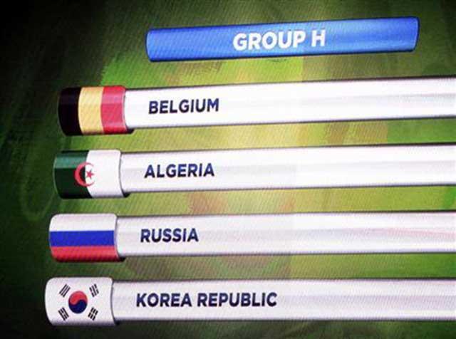 Speciale-Mondiali-girone-H-Belgio,-Algeria,-Russia,-Corea-del-Sud