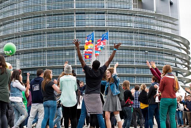 Speciale elezioni europee 2014- tutto quello che vi serve sapere