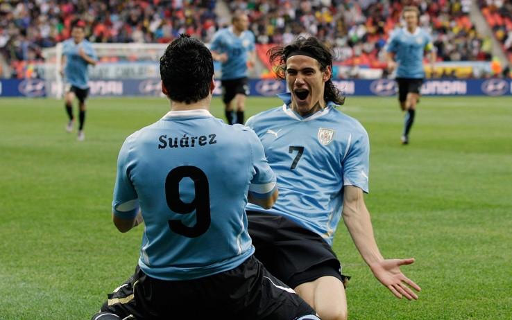 Speciale mondiali girone C- Italia, Uruguay, Inghilterra, Costa Rica-uruguay